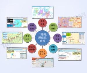 二三维地理信息系统建设、管道探测测绘、管道腐蚀检测、三维建模、无人机航测、山东天元信息技术股份有限公司